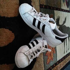 Adidas Original Superstar Shoes/Sneaker